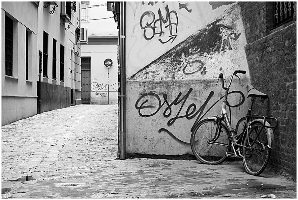 Bici Sevilla