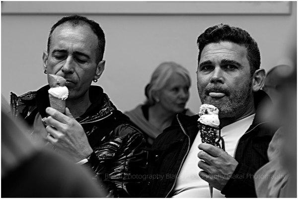 """""""Al rico helado"""""""