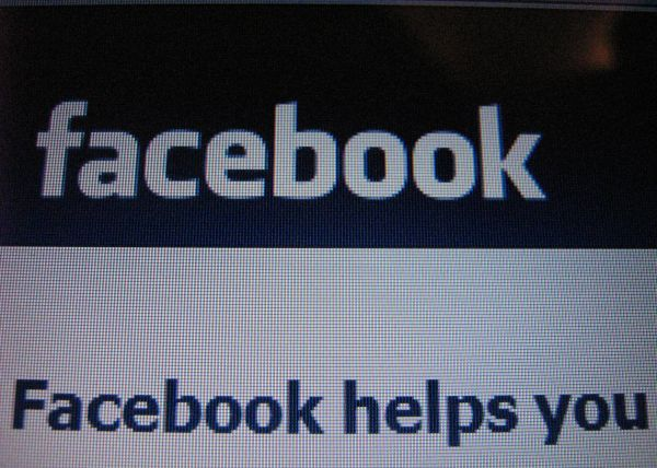 Day 88: Facebook helps you