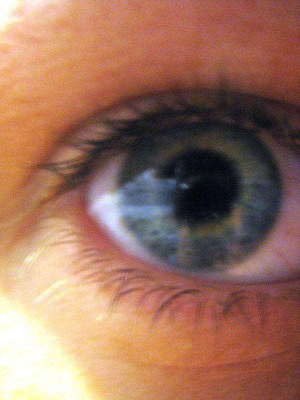 Day 199: Eye