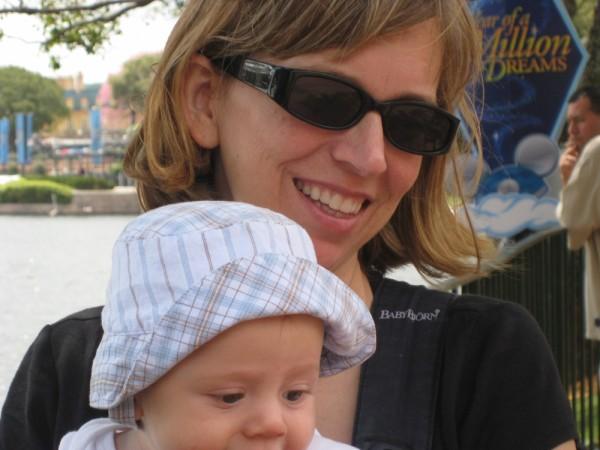 mami and nico