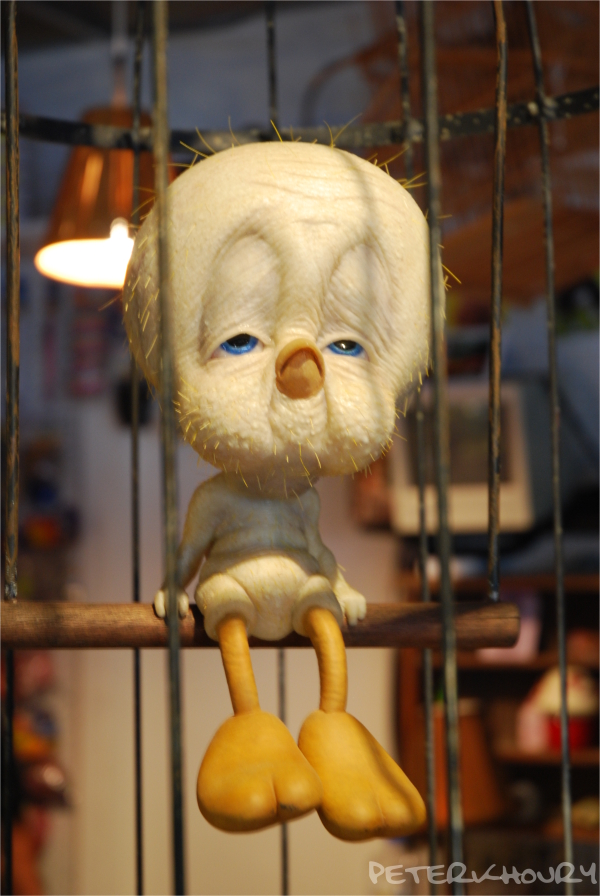 tweety: the later years