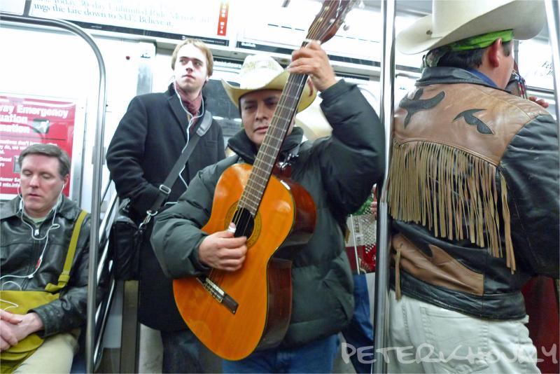 urban mariachi