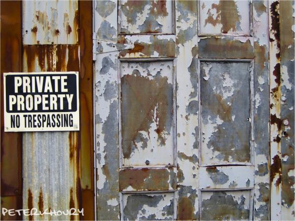 private rust