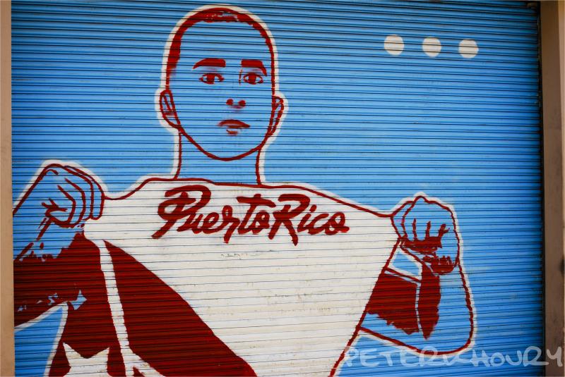 Puerto Rico Series - 12