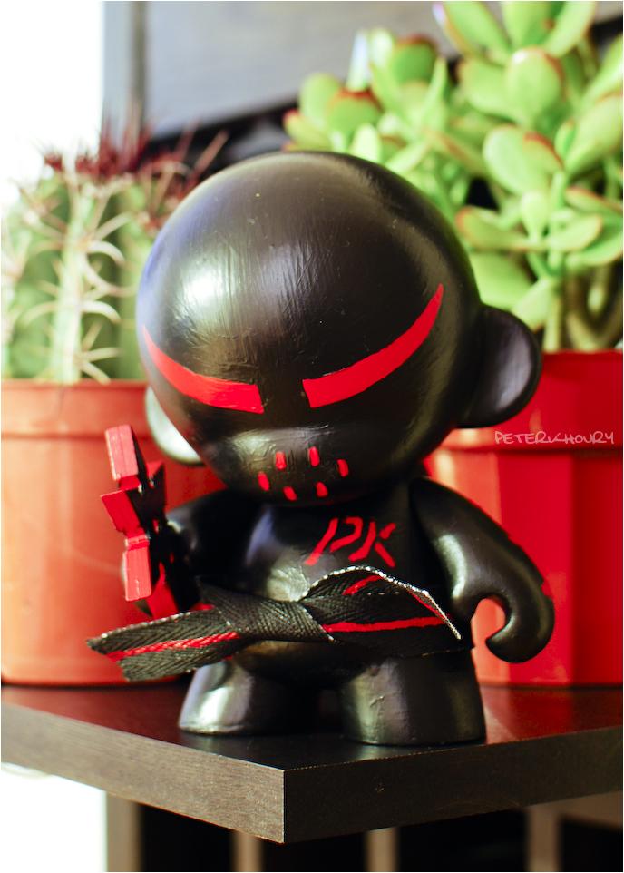 Ninja PK