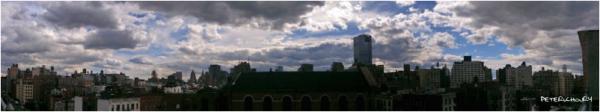 Soho Skyline
