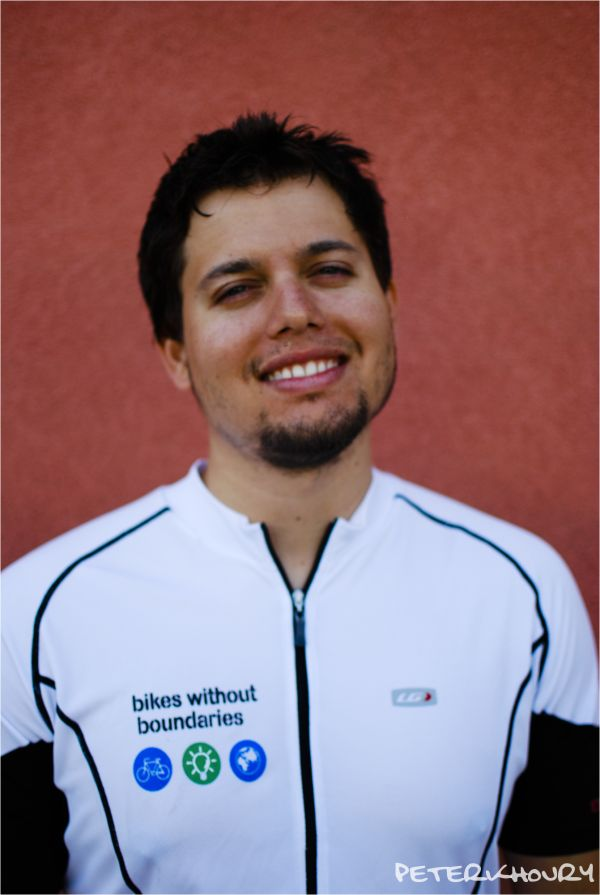 Bikes without Boundaries
