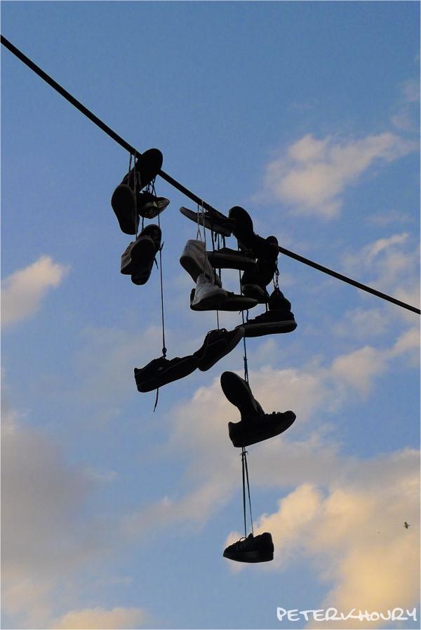 Old Kicks
