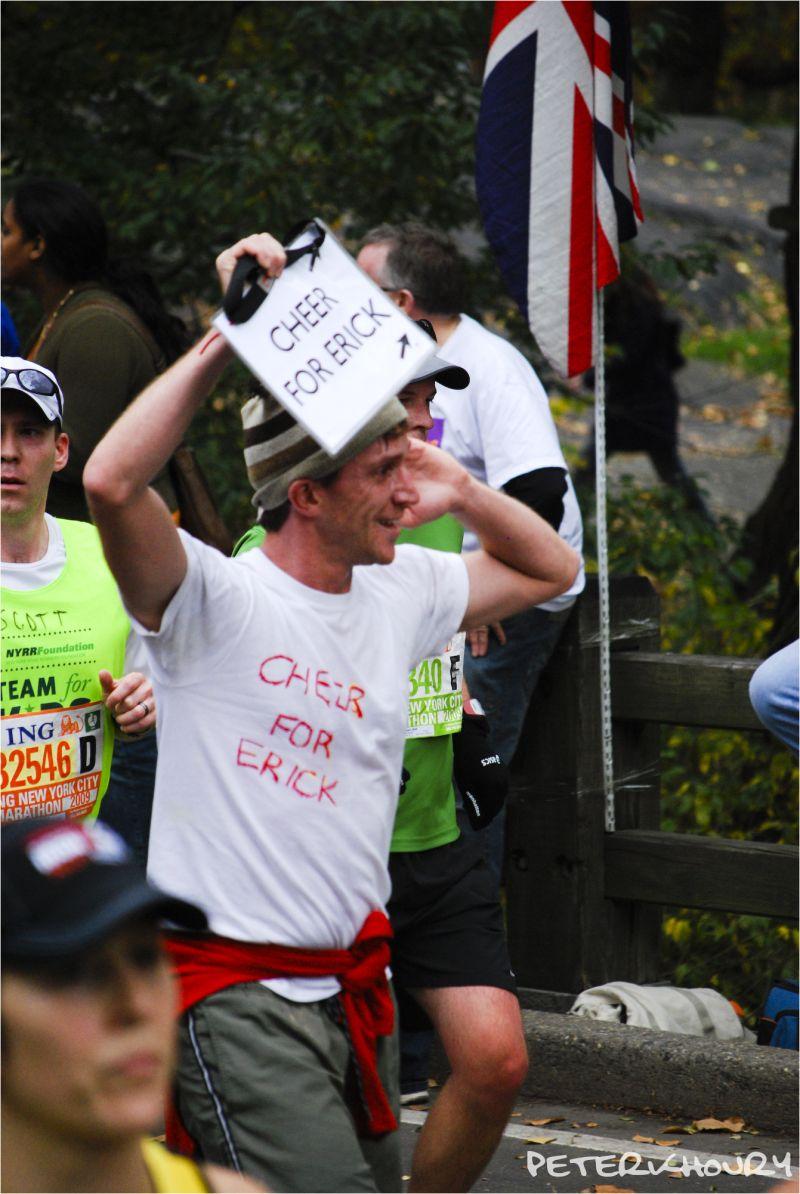 NYC Marathon - 6