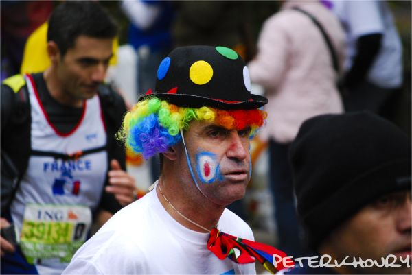 NYC Marathon - 3