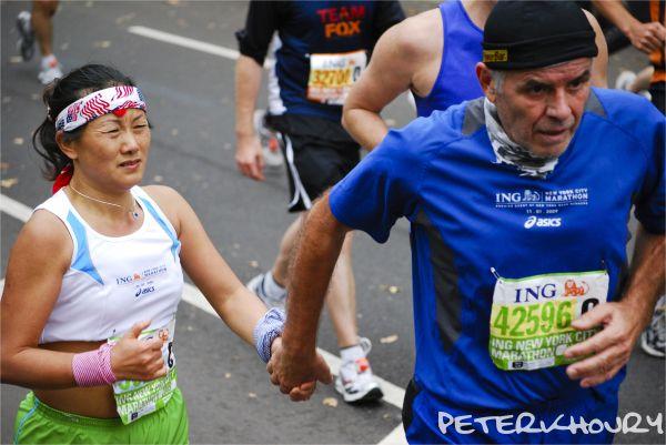 NYC Marathon - 2