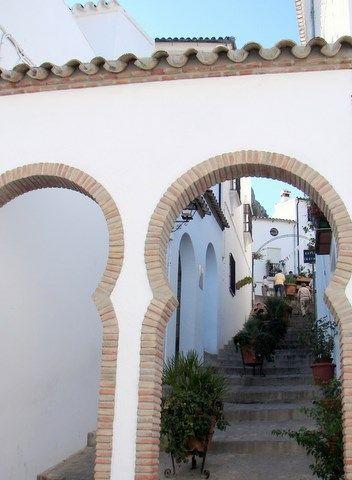 ZAHARA DE LA SIERRA,  3