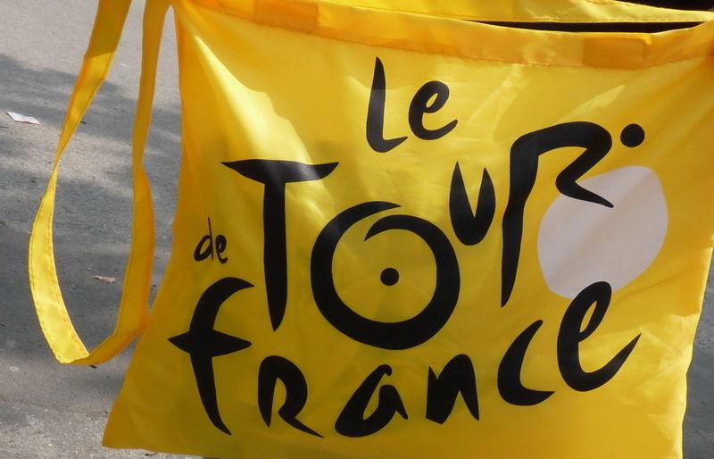 LE TOUR DE FRANCE,  AMB UNA ALTRE MIRADA, l