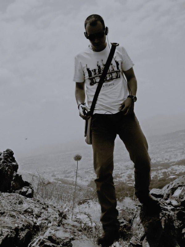 PSYISAA - Mountain & Industrial Style (AkA NOIZ)