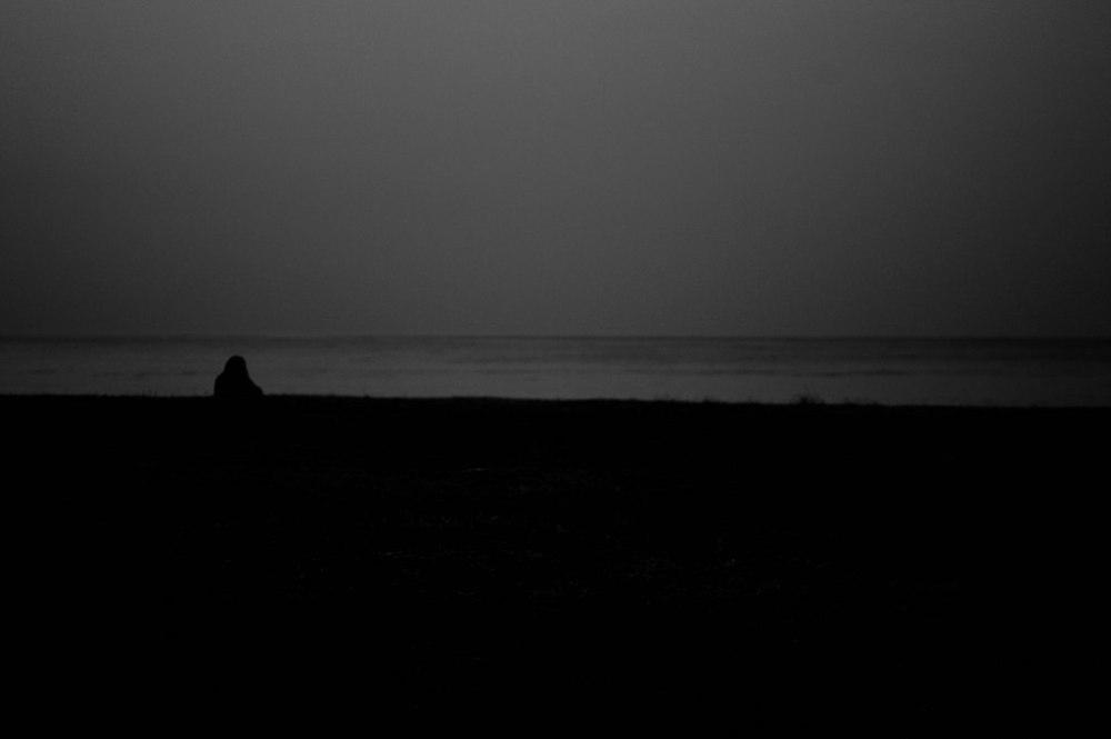 Deep,Dark,Light