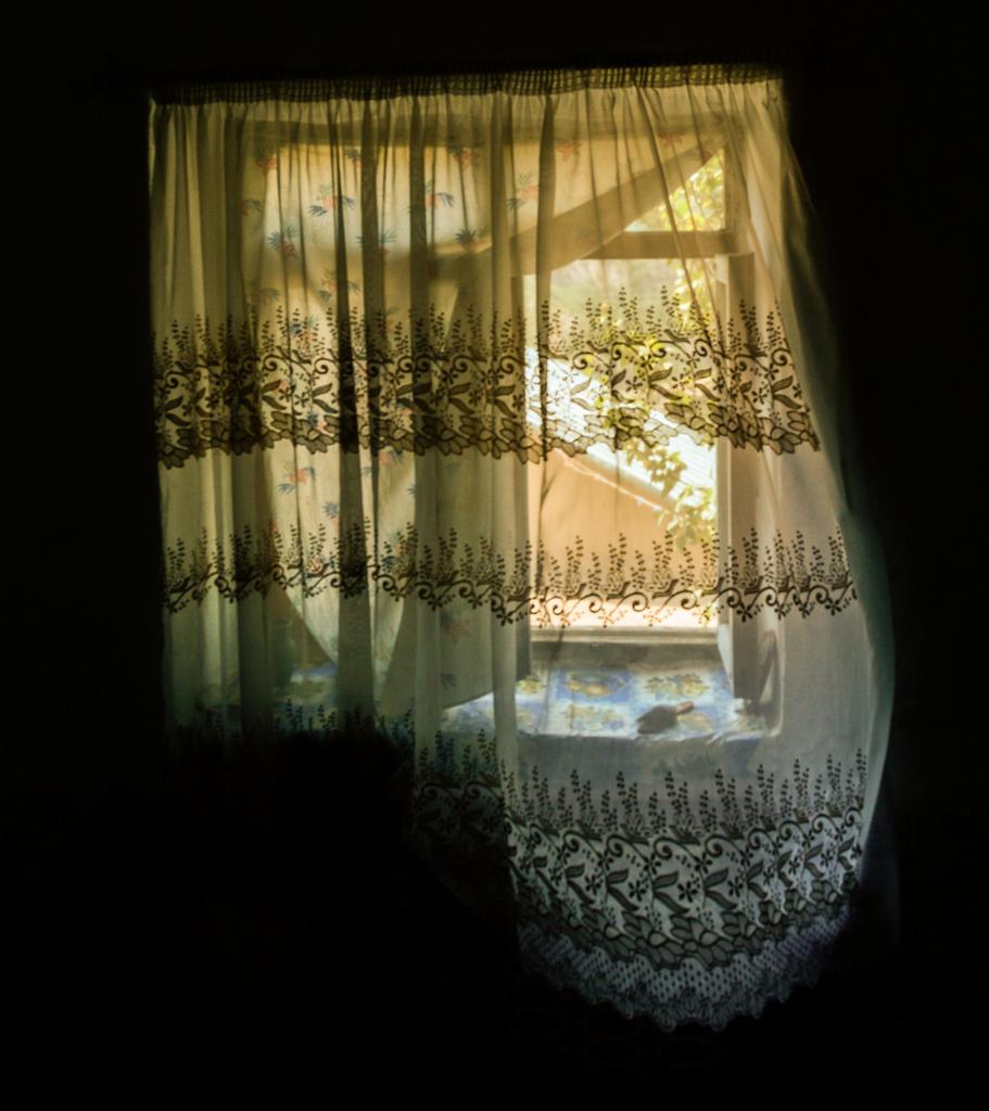 چشم انداز پنجره