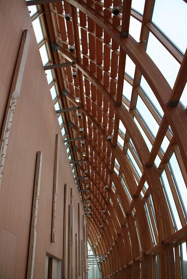 Gehry -Art Gallery of Ontario