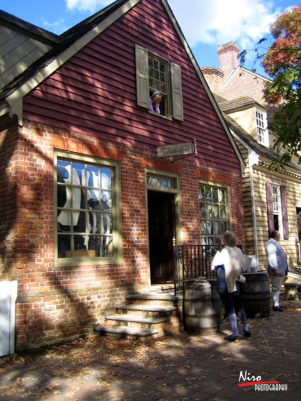 Colonial Williamsburg - 3
