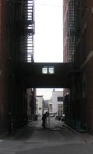 Romantic Alley