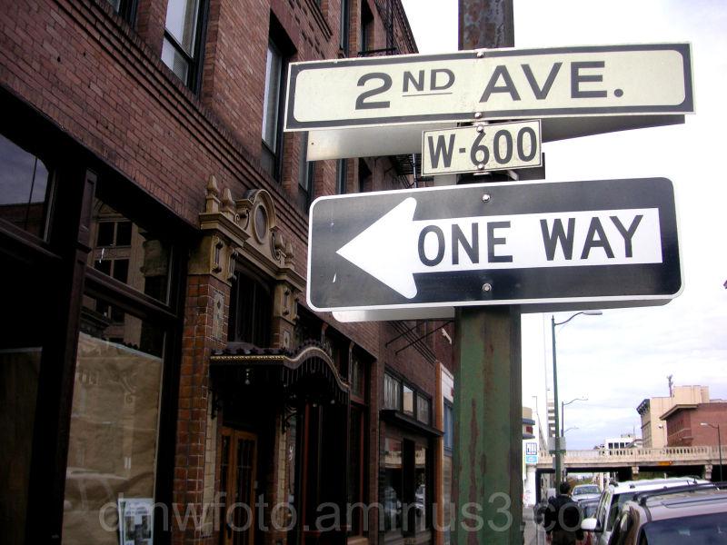 2nd Avenue