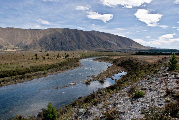 ohua river