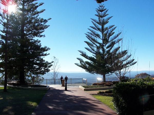 Park in toowoomba AU