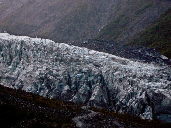 Foxs Glacier 2