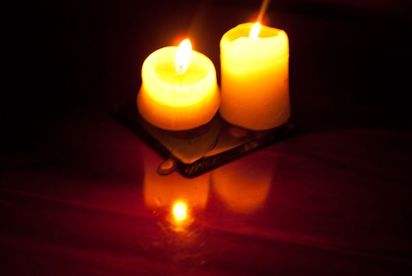 Light a Candle for the Pike River Miners