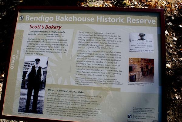 Benigo bake house