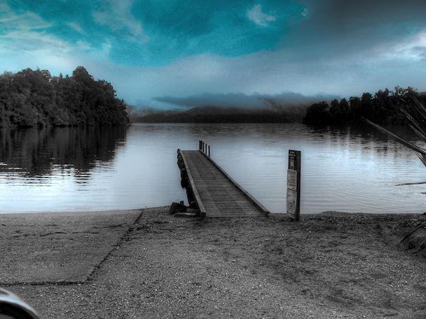 westcoast Lake