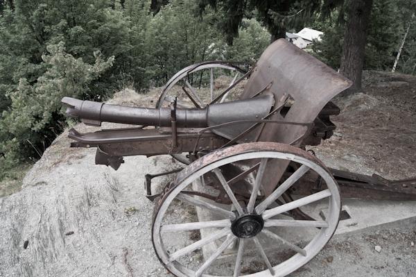 75 mm Canon