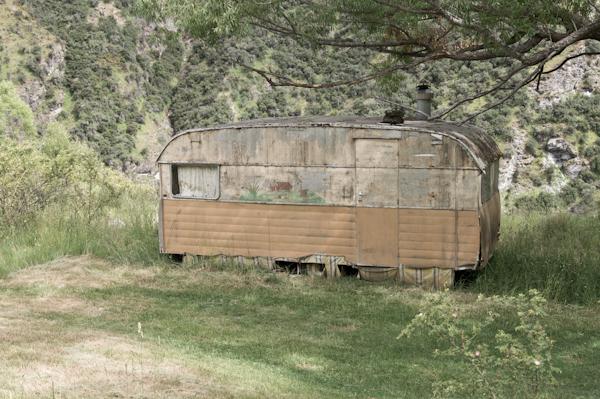 Skippers Caravan