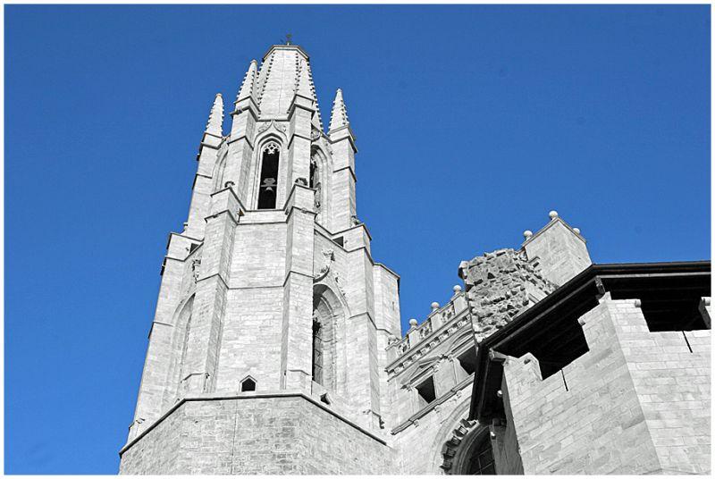 Esglesia Sant Feliu Girona