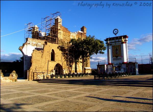iglesia eglise Tuxtla Gutiérrez