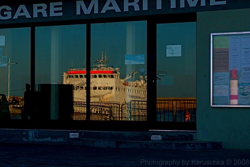 krez er mor groix gare maritime