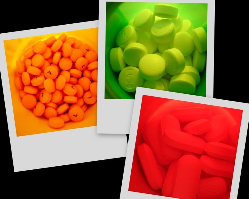 Better Living Through Pharmacology