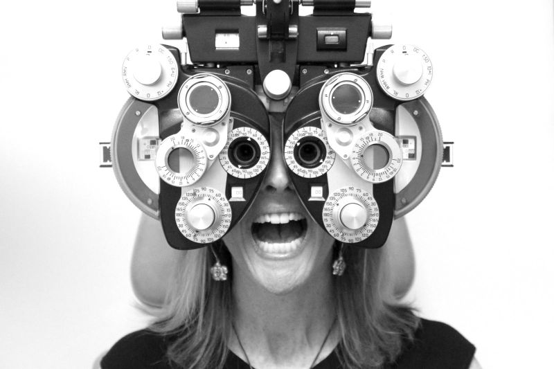 Dr. Heidi Frank, Independent Optometrist