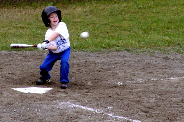 Baseball and the Foundation of Bliss