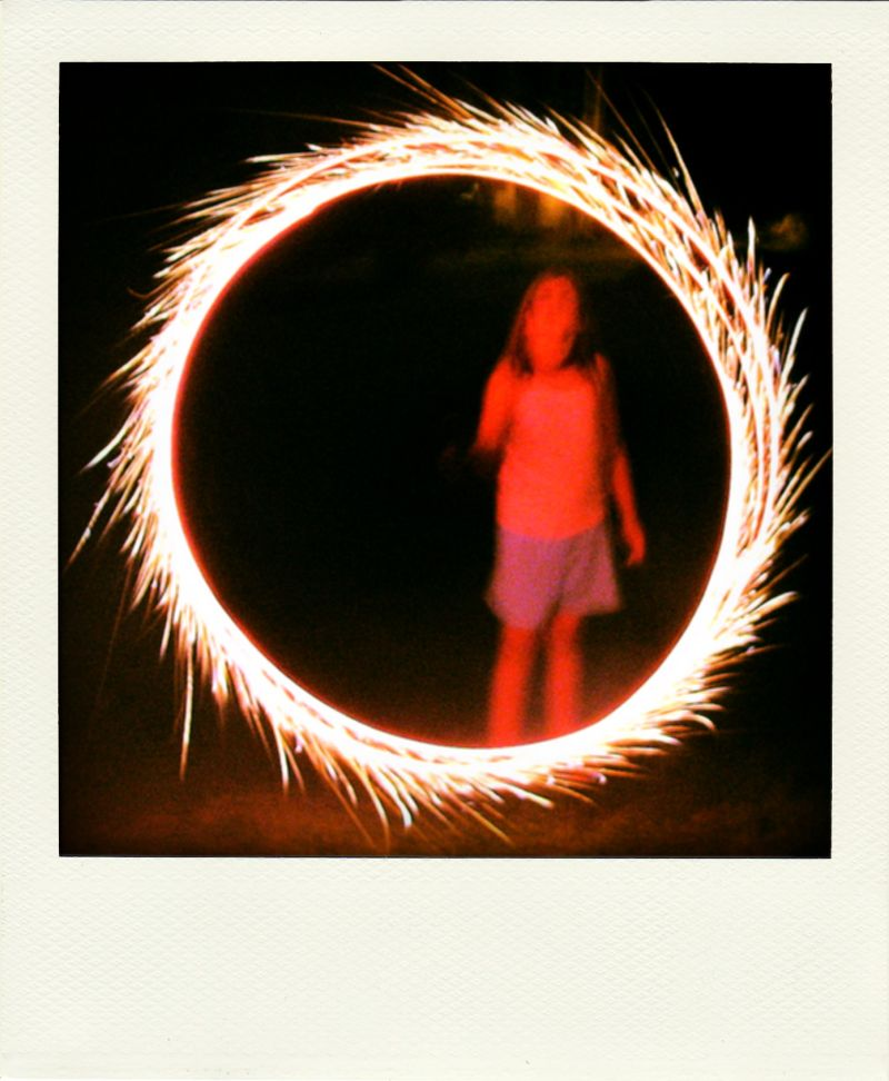 Poladroid: Ghosts of 4ths of July Past