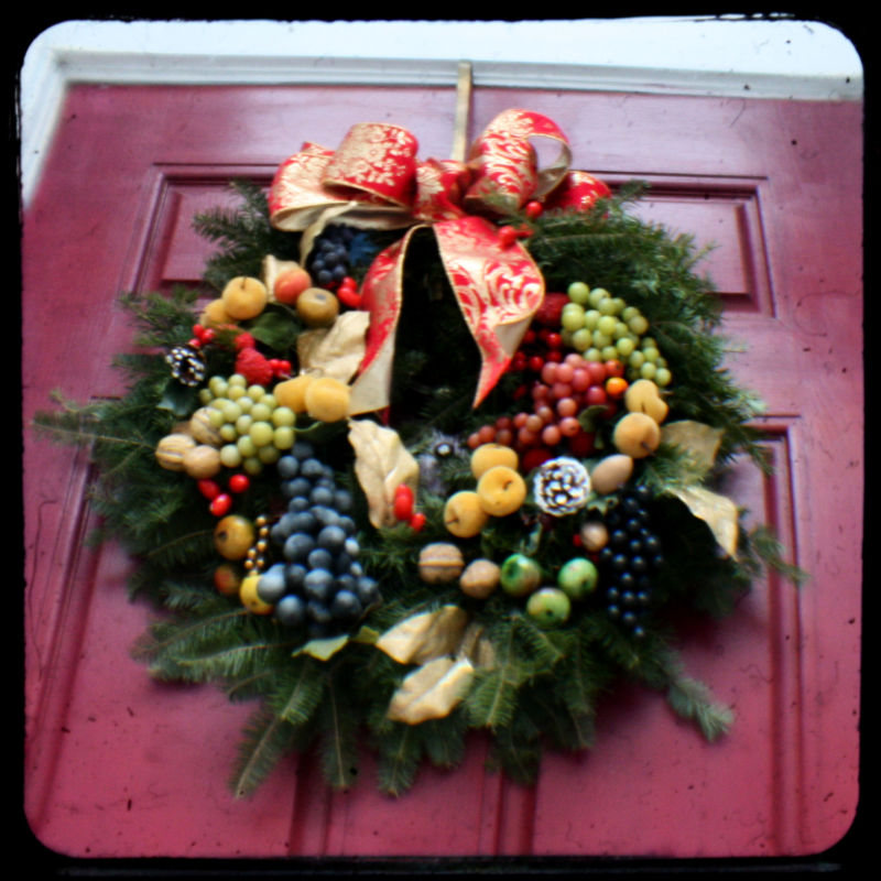 The Grapes of Wreath.
