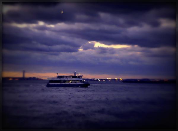 Lensbabt sunrise shot
