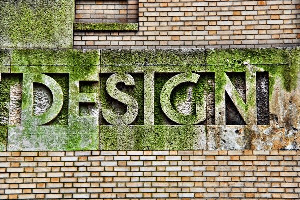 Design with greens