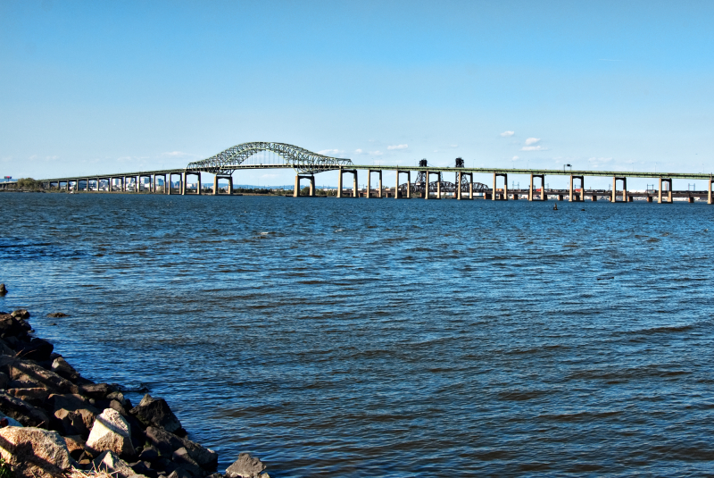 Blues and Bridges