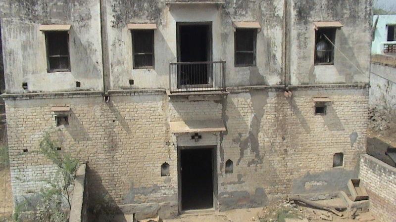 House of a zaildar and jagirdar