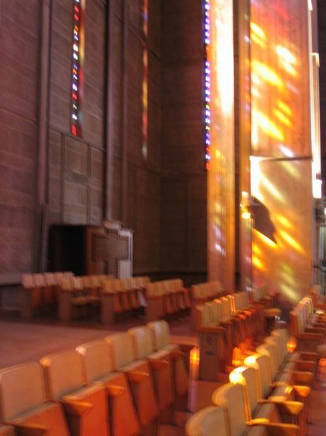 église Saint Joseph du Havre Auguste Peret