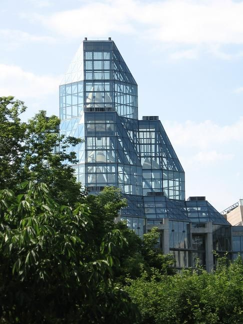 Musée des Beaux arts du Canada, Ottawa
