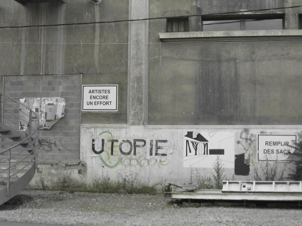 hangars de Lyon art contemporain