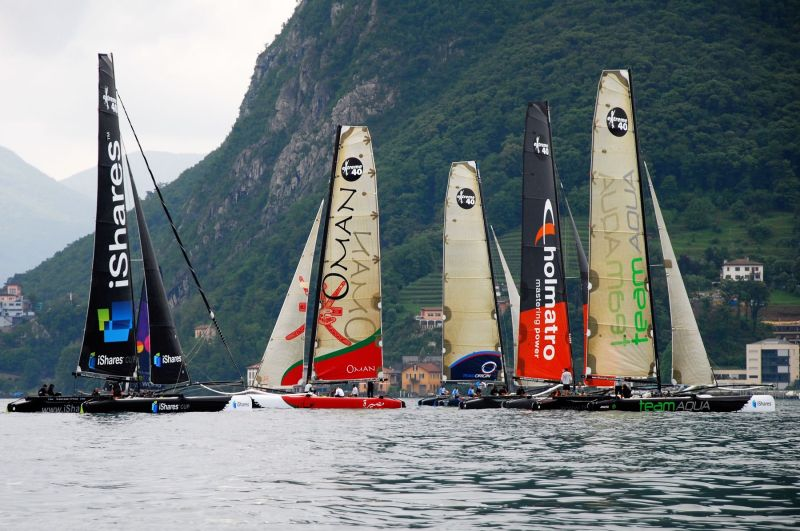 iShares Cup Extreme40