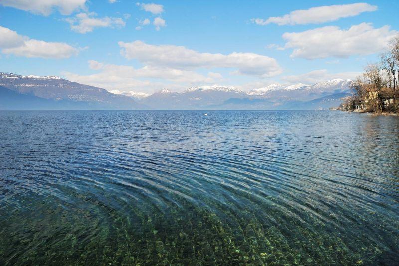 Verbano Lake